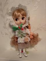Куклы созданные в единственном экземпляре