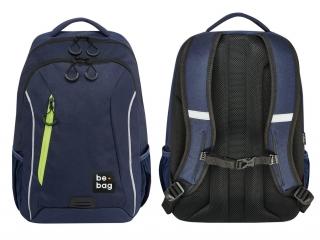 Рюкзак Be.bag Be.Urban Indigo Blue арт 24800105