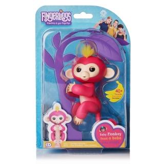 Интерактивная обезьянка FunMonkey FINN