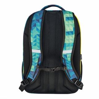 Рюкзак Be.bag Be.Active Magic Triangle арт 24800174