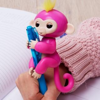 Интерактивная обезьянка FunMonkey ZOE