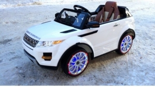 "Детский электромобиль River-Auto ""Range Rover А111АА"""