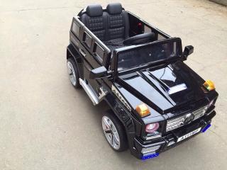 Детский электромобиль - джип Mers G A111MP