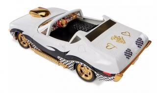 LOL Surprise MGA RC Wheels Кабриолет р/у J.K Downtown 569398