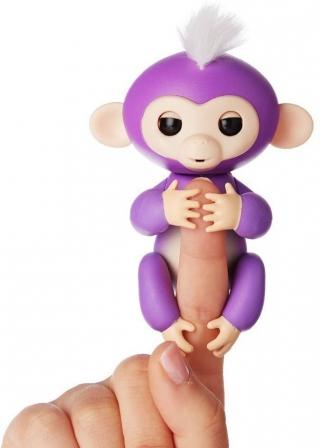 Интерактивная обезьянка FunMonkey MIA