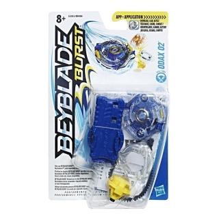 Волчок Бейблейд Odax 02 от Hasbro