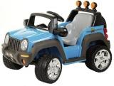 Детский электромобиль TCV 335 Thunderbird 12V синий