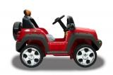 Детский электромобиль TCV 335 Thunderbird 12V красный