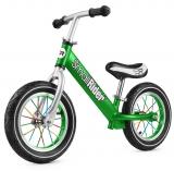 Беговел Small Rider Foot Racer 2 AIR AL зеленый