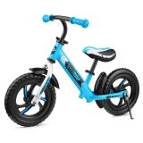 Беговел Small Rider Roadster 2 EVA синий