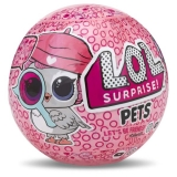 LOL Pets Eye Spy Питомцы 4 серия Шпионы MGA