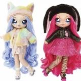 NA! NA! NA! MGA Entertainment Surprise Ultimate Rainbow Kitty, Игрушка На На На Сюрприз 571810