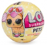 LOL Surprise Pets ЛОЛ оригинал: добавим питомцев!