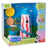Игровой набор Свинка Пеппа Водная горка Peppa Pig 30402