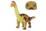 Динозавр Бронтозавр р/у