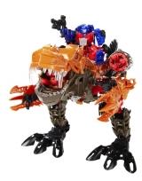 Конструктор Transformers Dinofire Grimlock & Optimus Prime