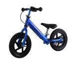 Беговел Triumf Active алюминиевый AL1201 TW с надувными колесами синий