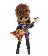 Кукла L.O.L. Surprise OMG Ремикс Rock Ferocious 577591