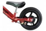 Беговел Triumf Active алюминиевый AL1201 TW с надувными колесами красный