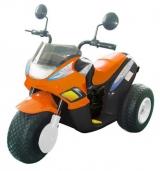 Электромобиль CT 770 Super Space оранжевый