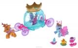 Игровой набор Filly «Волшебная карета»