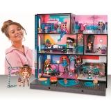 L.O.L. Дом 3-х этажный  для кукол Лол MGA,570202