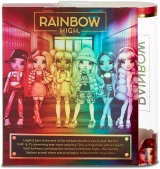 Кукла Rainbow High Surprise Violet Willow (Виолет Уиллоу) 569602