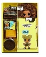 Кукла LOL Surprise OMG Royal Bee Fashion Doll MGA 20 сюрпризов