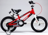 """Велосипед 14"""" Royal Baby Freestyle Space №1 Alloy"""