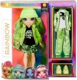 Кукла Surprise Rainbow High Jade Hunter 569664