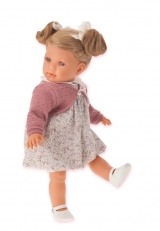 Кукла Antonio Juan Аделина 55 см 1821P