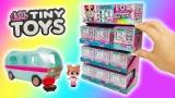 Игровой набор L.O.L. Surprise Tiny Toys, 565796