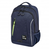 Рюкзак Be.bag Be.Urban Indigo Blue арт 24800105