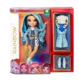Кукла Скайлер Брэдшоу Rainbow High Surprise Skyler Bradshaw  569633