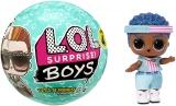LOL Surprise Boys Series 4, мальчики Лол 4 серия