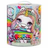 Кукла сюрприз Poopsie Slime Surprise Glitter Unicorn Блестящий MGA