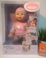 Кукла 'Учимся Ходить' Baby Annabell 700136