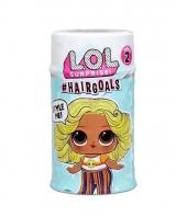Кукла LOL Surprise Hairgoals 2 серия с волосами, 572664