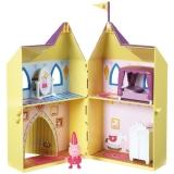 Игровой набор Peppa Pig Замок принцессы 15562