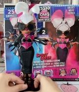 ЛОЛ ОМГ L.O.L. Surprise O.M.G. Movie Magic - Spirit Queen