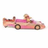 Набор ЛОЛ кабриолет с бассейном - LOL Surprise Car-Pool Coupe, MGA
