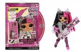 Кукла L.O.L. OMG Рок - кукла Ремикс Metal Chick с электрогитарой 577577