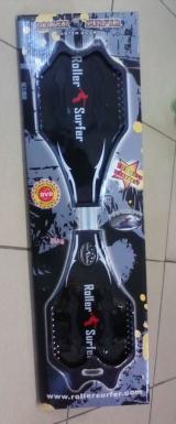 Pоллерсерф (RollerSurfer Classic) черный