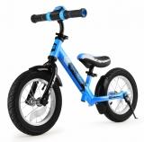 Беговел Small Rider Roadster 2 Air Plus NB синий